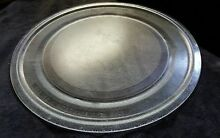 Used Microwave Turn Turntable Plate Tray for Sharp GE Frigidaire 14 1 8  14 125