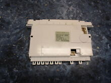 ASKO DISHWASHER CONTROL BOARD PART  8801538 81