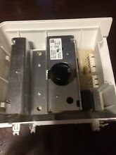 Whirlpool washing machine motor control part   wpw10384846