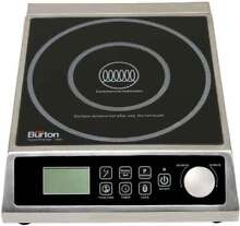 Max Burton Digital ProChef 1800 Induction Cooktop