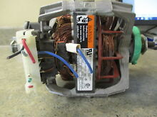 WHIRLPOOL DRYER MOTOR PART   8547170