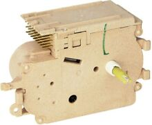 Frigidaire Clothes Washer Timer   134936201