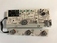 GE WASHER CONTROL BOARD 175D5261G039 Used