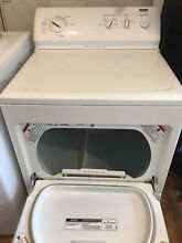 Kenmore Elite Electric Dryer   Local Pick Up Only From Queens NYC