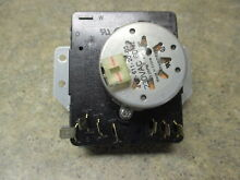 ESTATE DRYER TIMER PART   W10185970