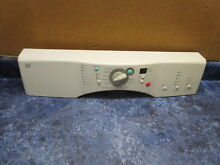 WHIRLPOOL DRYER CONSOLE PART  8530587 W10838693