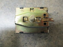 GE DRYER SELECTOR SWITCH PART   WE4M219