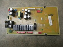 GE MICROWAVE CONTROL BOARD PART   WB56X20629