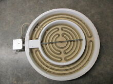 KITCHENAID RANGE DUAL RADIANT HEAT ELEMENT PART   W10823726