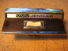 JENN AIR Light    Fan Switch with Bracket  202546   1811  9900