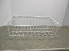 FRIGIDAIRE FREEZER BASKET PART   216826500
