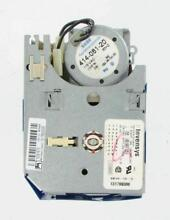 Frigidaire Laundry Washer Timer Part 131788300R 131788300 Model Washer Various
