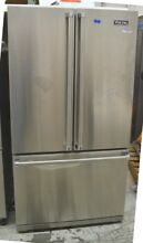VIKING FRENCH DOOR COUNTER DEPTH REFRIGERATOR FREEZER