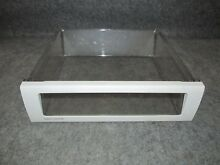 61006112 MAYTAG REFRIGERATOR SNACK PAN DRAWER