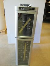KOOLATRON WC18 DUAL ZONE 18 BOTTLE WINE CELLAR COOLER THERMOELECTRIC CHILLER