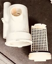 Splendide 2000 RV Washer Drier Wash Filter Assembly   112990007   Free Shipping