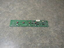 FRIGIDAIRE REFRIGERATOR USER CONTROL BOARD PART   241700103