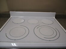 KENMORE RANGE COOKTOP PART   316531920