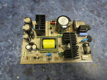GE REFRIGERATOR POWER SUPPLY BOARD NO CABLE PART  WR55X10764