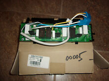OEM WB27X10392 GE MICROWAVE PCB RELAY  NEW PART