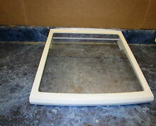 GE REFRIGERATOR SLIDE SHELF PART  WR71X10880