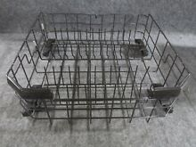 WD28X22619 GE DISHWASHER LOWER RACK ASSEMBLY
