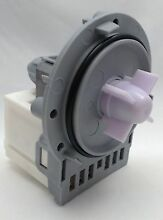 Clothes Washer Water Pump for LG  AP5620091  PS3652448  EAU61383503