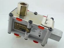 Gas Oven Safety Valve for General Electric  AP2022753  PS233873  WB19K14