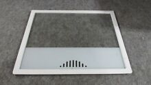 61004098 JENN AIR MAYTAG REFRIGERATOR GLASS SHELF