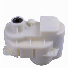 NEW Ice Auger Gear Motor for Whirlpool Refrigerator W10822606 W10271506