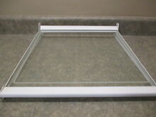 WESTINGHOUSE REFRIGERATOR SHELF PART   215723534  215069015