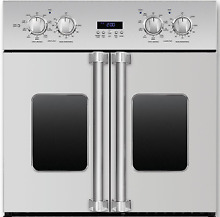 Viking VDOF730SS 30 Inch Wall Oven