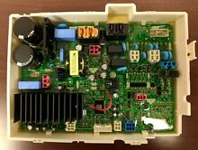 LG  WASHER PCB ASSEMBLY MAIN CONTROL BOARD  OEM  PART    EBR78534502