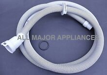 GENUINE ASKO DISHWASHER DRAIN HOSE SUIT MANY D5000 SERIES SAME DAY SHIPPING