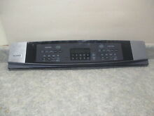 KENMORE RANGE CONTROL PANEL PART   318280407