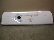 WHIRLPOOL DEYER TOUCHPAD CONTROL PANEL PART   8274398