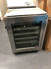 Perlick Signature Series HH24WS 24Inch Built in Counter Depth Wine Reserve