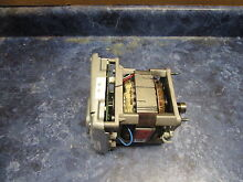 GE WASHER MOTOR PART  WH20X10066
