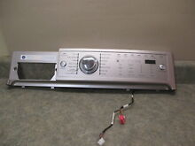 KENMORE DRYER CONTROL PANEL AND BOARD PART   AGL72942110  EBR62708903