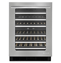 Brand New Jenn Air 24 inch Under Counter Wine Cellar  JUW24FRARS00    FREE SHIP