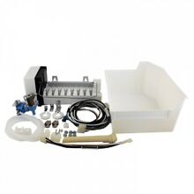 Replacement Icemaker Installation Kit for Whirlpool  AP3062348  RIM316  1129316