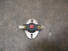 FISHER PAYKEL DRYER  RESETTABLE THERMOSTAT PART   395155
