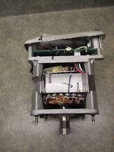 GE WASHER MOTOR PART   WH20X10058