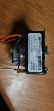 GE General Electric Dryer Timer 212D1233P010