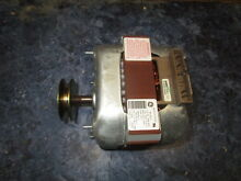 GE WASHER MOTOR PART  WH49X10040