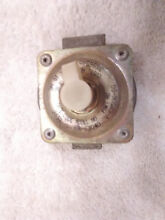 Stove range oven gas regulator rr 63040 rr63040  y 68506 50