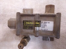 Stove oven range gas valve   regulator separate  nc 1478 5 9651 308320 nat