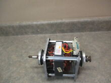 GE DRYER MOTOR PART   131778000