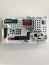 Whirlpool Washer Control Board W10683781