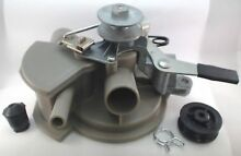 Clothes Washer 3   Hose Pump for Whirlpool  Sears  AP4502942  285317
